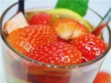 穆茶·草莓果茶 title=